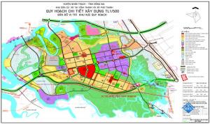 Thị trường bất động sản Nhơn Trạch năm 2020