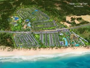 Dự án NovaWorld Hồ Tràm