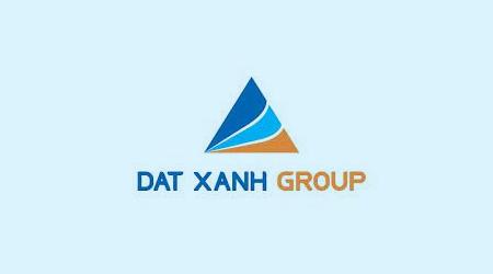 Logo Dat Xanh